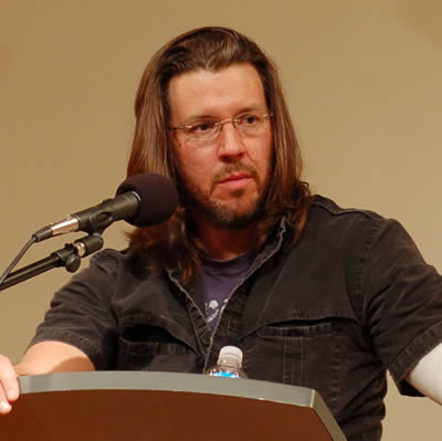 the best american essays of 2007 by david foster wallace The 2007 edition of the best american essays comes out in october, and i can't wait i'm a fan of all the best american series books most exciting is that the guest editor for this year's edition is david foster wallace, the prominent american writer (and professor in claremont.