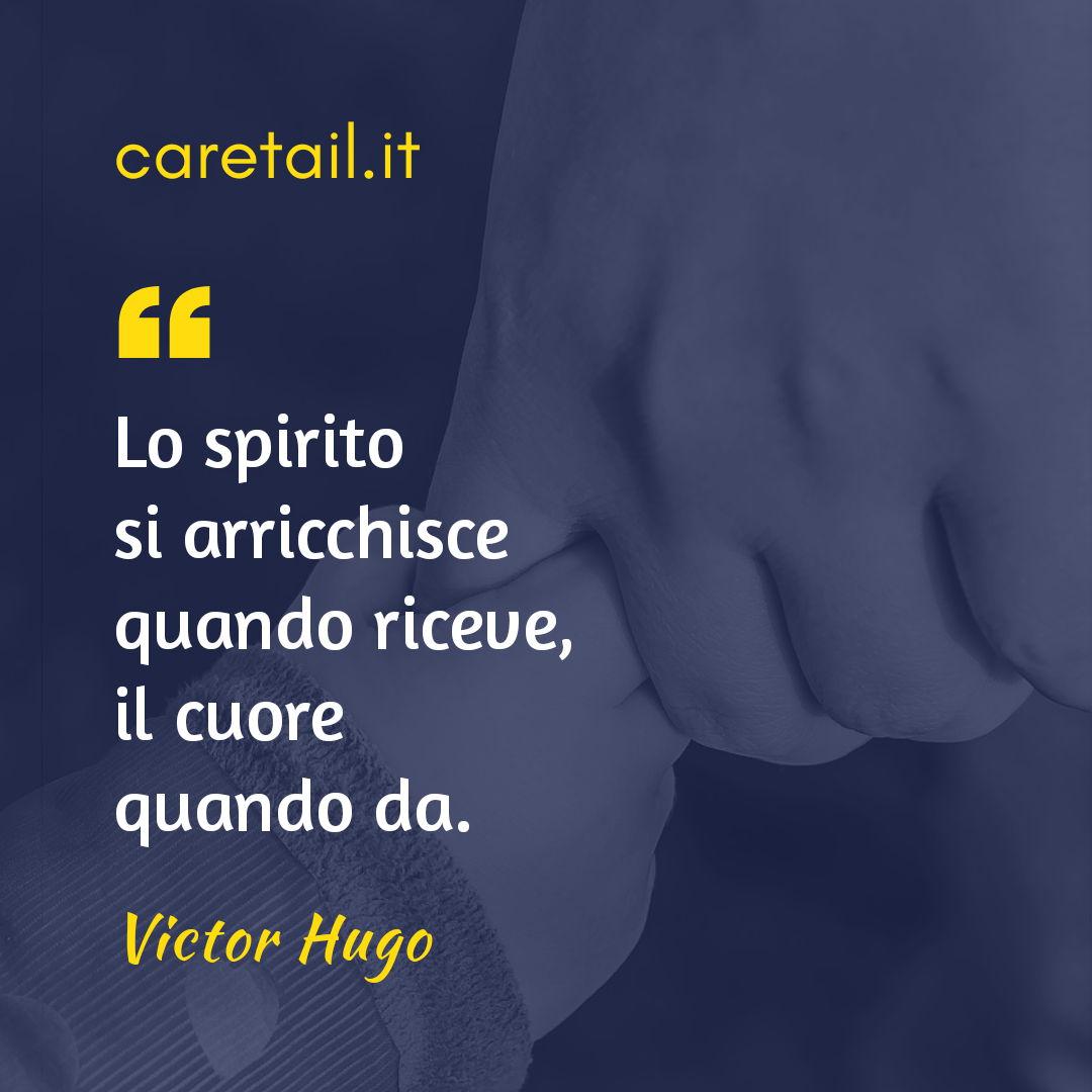Aforisma Victor Hugo