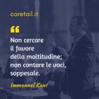 Aforisma Immanuel Kant