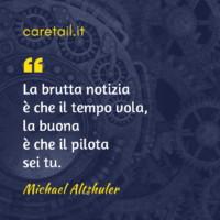 Aforisma Michael Altshuler