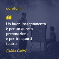 Aforisma Galileo Galilei