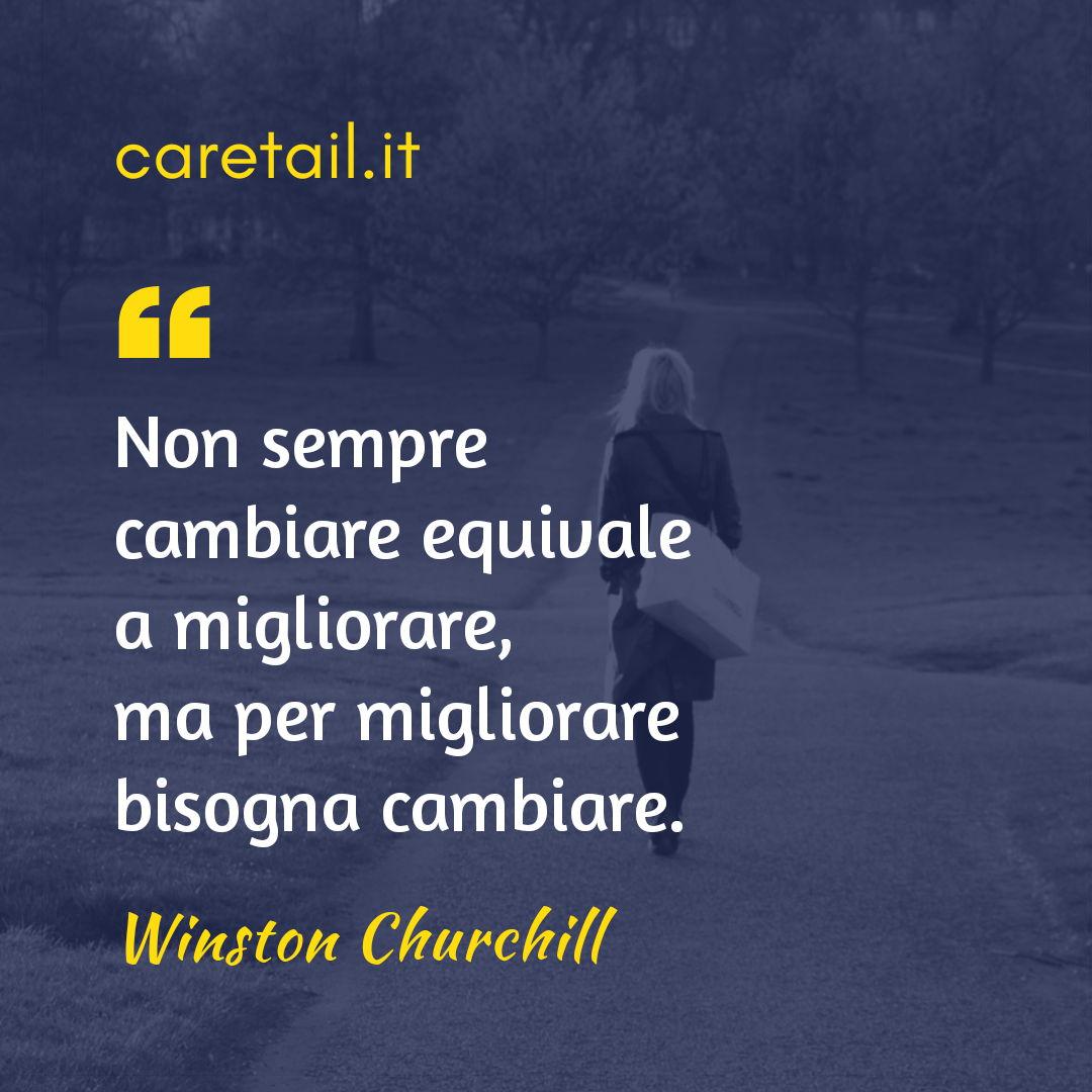 Aforisma Winston Churchill