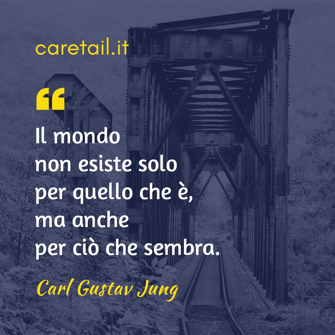 Aforisma Carlo Gustav Jung