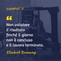 Aforisma Elisabeth Browning