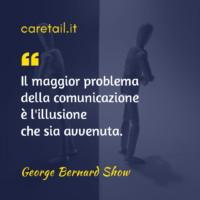Aforisma George Bernard Show