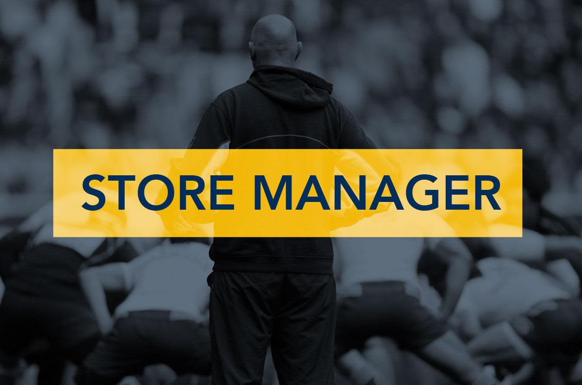 Un allenatore di Rugby come metafora dello Store Manager