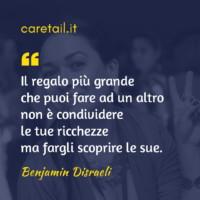 Aforisma Benjamin Disraeli