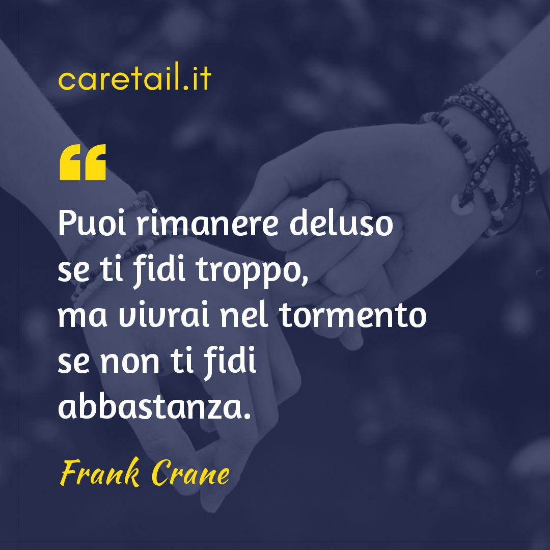 Aforisma Frank Crane