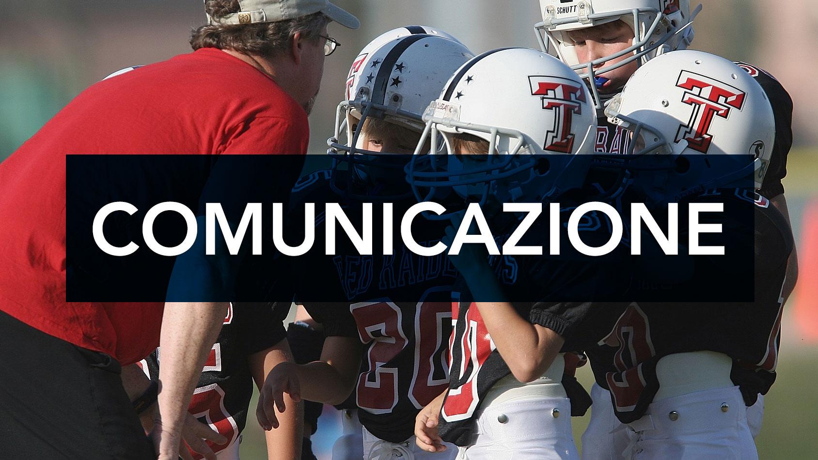 Caretail | Comunicazione