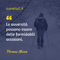 Aforisma Thomas Mann