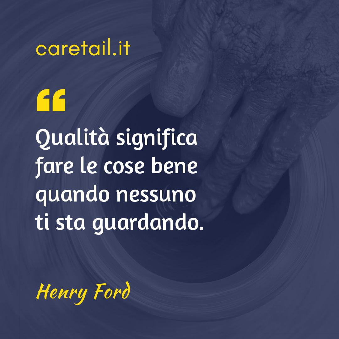 Aforisma Henry Ford