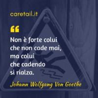Aforisma Johann Wolfang Von Goethe