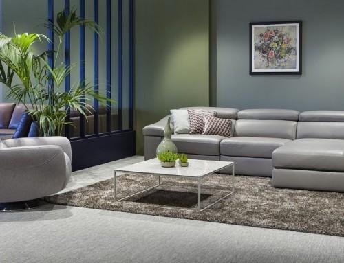 Divani & Divani inaugura il nuovo concept retail