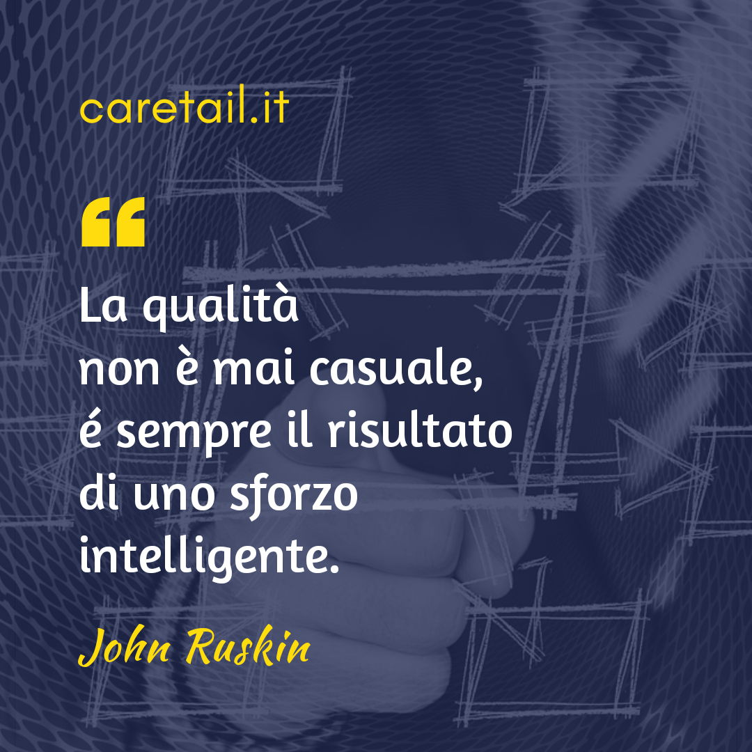 Aforisma John Ruskin