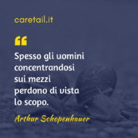 Aforisma Arthur Schopenhauer