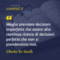 Aforisma di Charles De Gaulle
