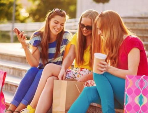 Millennials still prefer stores to online shopping