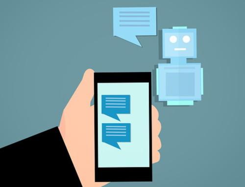 Retail, i chatbot sostituiscono la lista della spesa