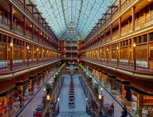 Retail: gli shopping center innovativi attirano gli investitori