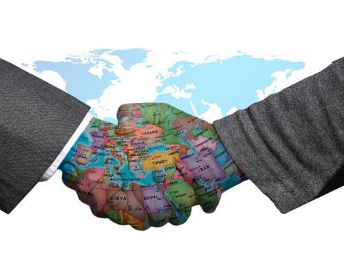I clienti internazionali motore del retail europeo
