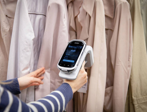 Come l'IoT innova il fashion retail