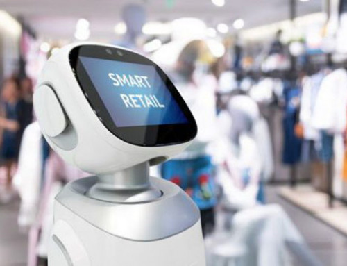 Retail, con l'Intelligenza Artificiale settore in volata
