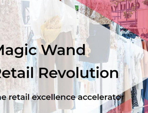 "Le 6 startup italiane vincitrici di ""Magic Wand Retail Revolution"""