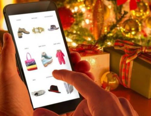 Le spese di Natale fanno felici retail ed ecommerce