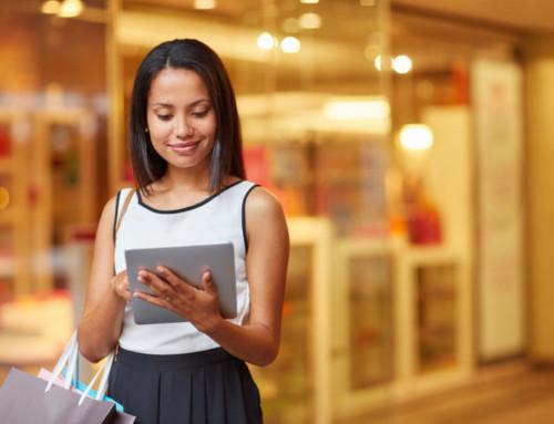 Come sarà il negozio del futuro: 5 parole chiave per il retail 4.0