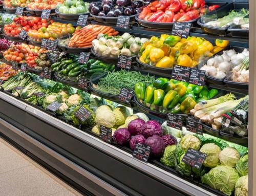 Il settore food è la regina degli scacchi del retail