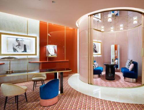 Il luxury retail reagisce all'emorragia del flusso negli store