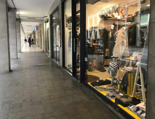 Retail: contro l'Apocalisse il recupero del rapporto umano