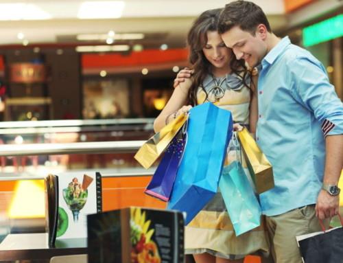 Retail booms in second quarter (Grecia)